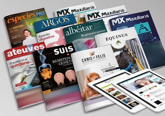Publicaciones Grupo Asis